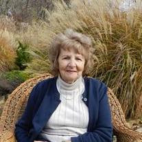Sarah  Jane Wagner