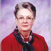 Eula Mae Halphen