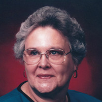 Emma L. Alvey