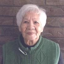 Myrtle Ernestine Denney