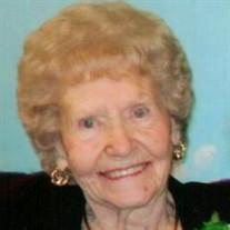 Mrs. Marie Ellen Schleupner