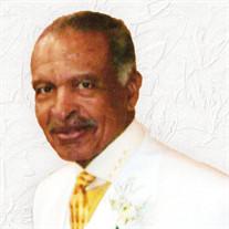 Mr. Robert James Black
