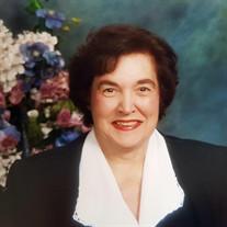 Florence Frances Voight