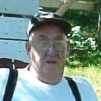 Ellis Delbert Clark