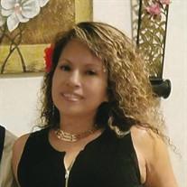 Maria Leticia Blanco
