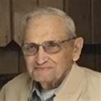 Raymond Keith  Nelson