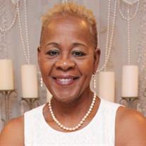 Edwina E. Warren