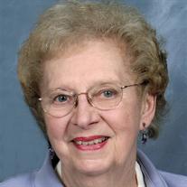 Mary F. Van Ooyen