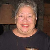 Nancy McClellan