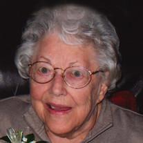 Ann Marie Ausman