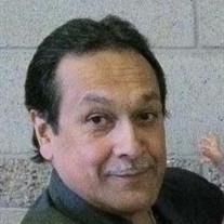 Alfred Rodriguez