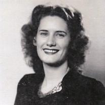 Juanita V Parrish