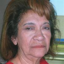 Virginia Ybarra Hilburn