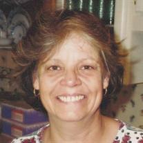 Bonnie WALLER