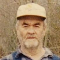 Calloway Blanton