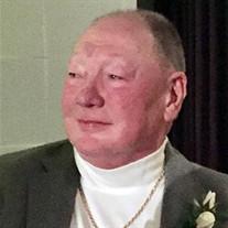 Carl G.  Wehausen Jr