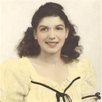 Mrs. Jean C. Cole