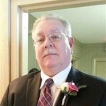 Michael Allen Lacy
