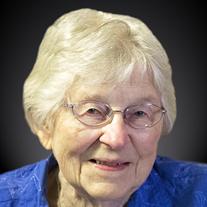 Ruby E.  Krahn