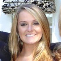 Megan Elizabeth Cobb