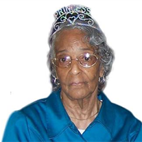 Mrs. Adell Carter