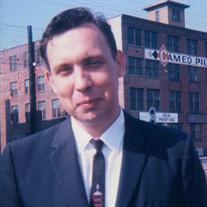 George G. Glidden