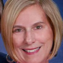 Janice Carol Petter Fowler