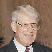 Robert D. Quackenbush Jr.