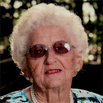 Shirley M. McLaughlin