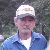 Joe  Frank Sowrheaver Sr