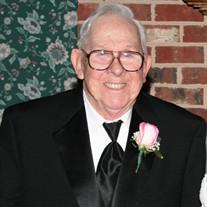 George Austin Stewart