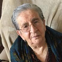 Efigenia Herrera