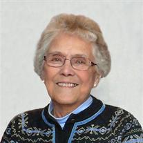 Claire Shella
