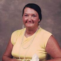 Rachel Mae Dudley Mullins