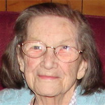 Christina Bates Perkins