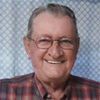 Bro. Calvin Shoemaker Jr.