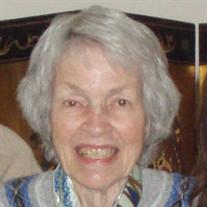 Patricia Hudson De Butts