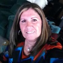 Margaret Jackie Kennamore of Stantonville, TN