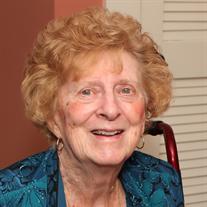 Dr. Elizabeth Ann Turillon