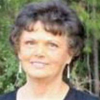 Patricia Joan Bascara