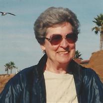 Margaret  Jean McGhee