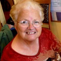 Juanita Marie Wooster
