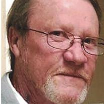 Danny John Baker
