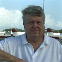 Edward Randall Simpson
