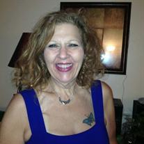 Sandra Faye Rossi