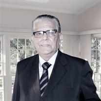 Rajender Prakash Bhatia