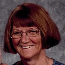 Shirley J. Wegman