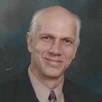 Steven Arthur Braun