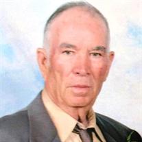 Laurencio Olivas Licano Sr.