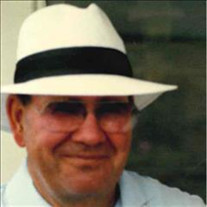 Allan Lloyd Payne